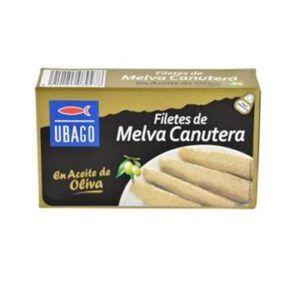 Filete de melva canutera en aceite de oliva Ubago