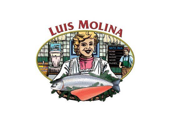 Marca Luis Molina